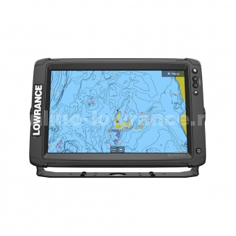 Эхолот-картплоттер Lowrance Elite-12 Ti2 with Active Imaging 3-in-1 (ROW)